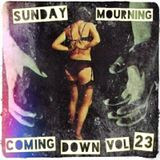 Sunday Mourning Coming Down, Vol 23