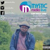 #TeamDudley Show - Mystic Radio Live - June 27th 2016