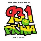 93.1 Da Pa'ina reggae traffic jam aloha friday mix