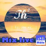 th² mix en live sur Radio Môle 12/09/14