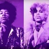 Prince & Hendrix THE RED HOUSE BLUES