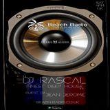 DJ Jean Jerome (FRA) - Guest Of DJ Rascal - Beach-Radio.co.uk - 14.09.2019