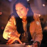 Gayle San @ Nature One Kastellaun 03.08.2002