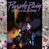 Purple Rain Disc #2 4rm The Vault O(+>