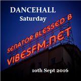 Senators Dancehall Saturday 10th Sept 2016 Vibesfm.net