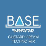 Custard Cream Techno - Mixed By BASE22 (Oct 2019)