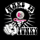 Salva 80´s Funk Session