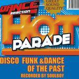 DISCO FUNK & DANCE PART 1