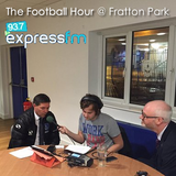 The Football Hour: Thursday 29th October 2015