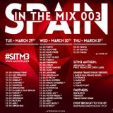 Sergisound @ Spain in The Mix 003 - Afterhours.fm