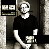 Mark Farina - Recorded Live at West Coast Weekender - May 7, 2017