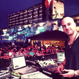 UNER / Live from Ants at Ushuaia Beach Club / 17.08.2013 / Ibiza Sonica