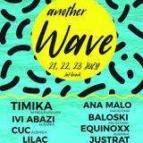 Timika @ Jal Beach, Albania 23/07/2017