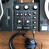 Alex Attias 2 hours dj mix live  @ Le Bourg , Lausanne 13/07/2018