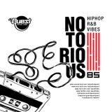 DJ QUEST NOTORIOUS 85 HIPHOP x R&B x VIBES