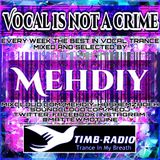 VINAC#119 mixed by Mehdiy exclusive for Timb-radio.com