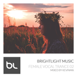Female Vocal Trance 02 [Mixed by KevinMa]