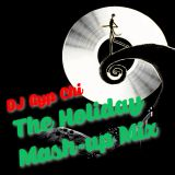 The 2015 Holiday Mash-Up Mix