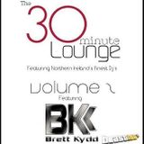 Brett Kydd - THE 30 MIN LOUNGE VOL 2