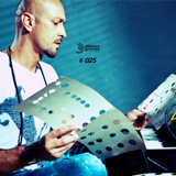 Different Grooves On Air #025 - Rino Cerrone