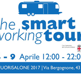 The Smart Working Tour 04-04-2017