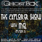 The Explorer Show (006) - Apr 19th 2015