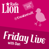 Friday Live: 14 Mar. '14