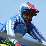 Ezequiel Torres - BMX