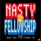 NASTY FELLOW SHIP VOL.2/DJ GEORGE. TANKO. 3-CHO. KITADAKEN FRESHHUNTER.& AIR...