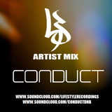 "MixCast: Conduct - ""Edit Session (Popularity Mash-Up)"""