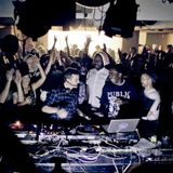 Bonobo : Boiler Room Mix : Feb 2012