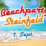 X-ite Project live @ Beachparty Steinfeld 2018 (01.09.2018)