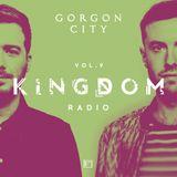 Gorgon City - Kingdom Radio 009