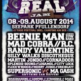 Splendid Sound - Keep It Real Jam 2014