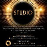 Studio Fridays : August 19 Mix