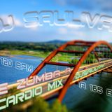 DE ZUMBA A CARDIO MIX DEMO - DJSAULIVAN