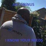 Antoninus - I Know Your Needs