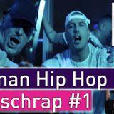 Best of Deutschrap German Hip Hop Summer Mix 2017 #1 - Dj StarSunglasses