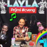 Prijmi cveng 24.04. - host Layla