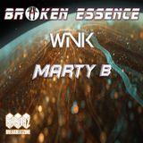 Broken Essence 45 Joe Wink & Marty B (Encore Edition)