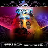 For Trance Family vol.39 Mixed by Martin Thomas aka M2R & Tom Exo