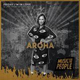 Friday I'm in Love - November 8th 2019