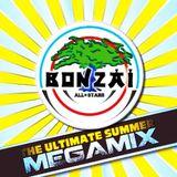 Bonzai All Stars - The Ultimate Summer Megamix