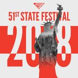 Louie Vega & Kenny Dope Gonzales Live 51st Festival London 4.8.2018