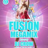 Dj cRoW Fusion Vol. 04