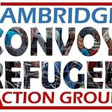 Rebel Arts Radio - Sunday 12th March 2017 Cambridge Convoy Refugee Action Group