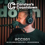 Corsten's Countdown - Episode #501
