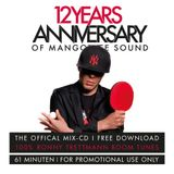 Ronny Trettmann - 12 Years Mangotree Sound Promomix