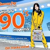 Samus Jay Presents - The Ultimate 90s Megamix