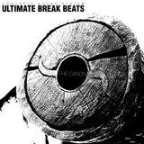 Ultimate Break Beats - Concréte Sound System [Shocklee.com Exclusive Mix]